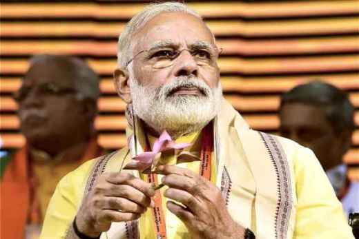 Modi Temple Worth Rs 30 Crore To Be Built In UP, 100-Foot Statue Of PM To Be Installed