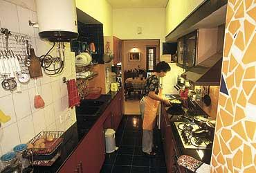 Kitchen Caprices