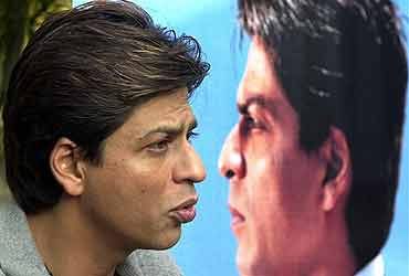 Image result for shahrukh nose