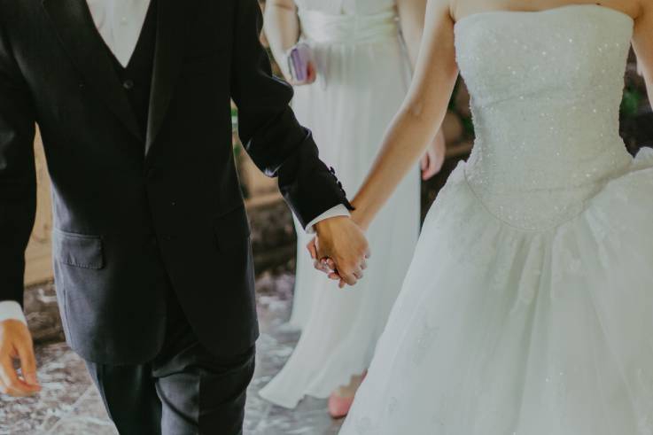 A Complete Guide to Marriage Registration in Turkey