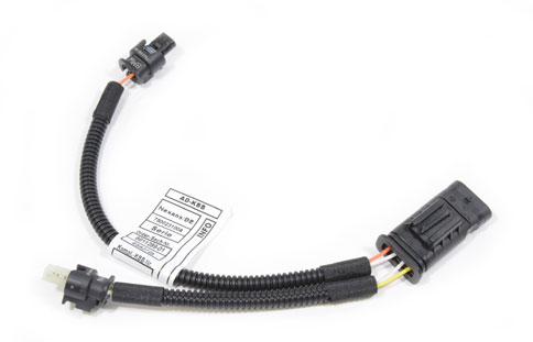 12518611289 MINI Cooper Replacement Thermostat Wiring