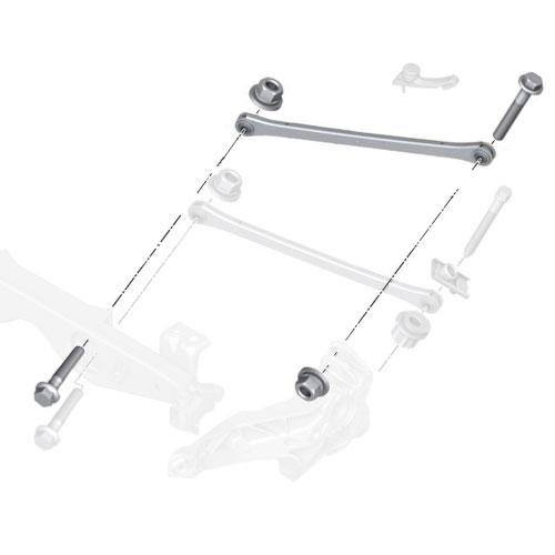 33322444441 Mini Cooper Replacement Parts Repair Kit
