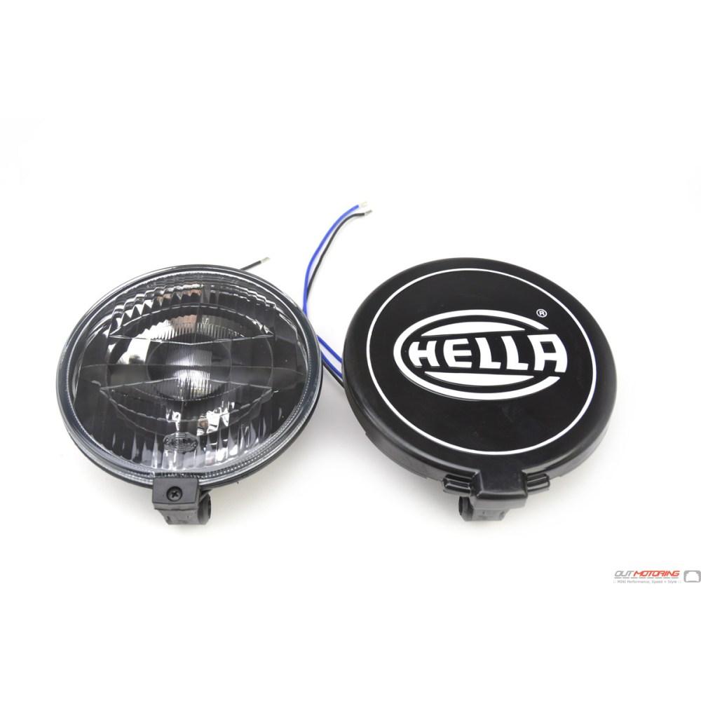 medium resolution of hella 500 black magic driving light kit