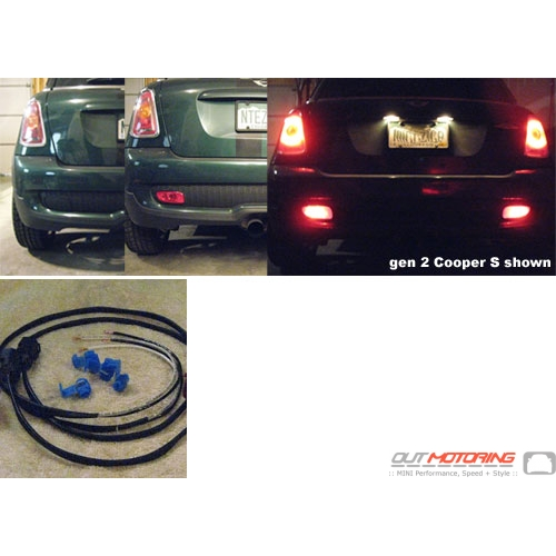 2010 Mini Cooper S Wiring Diagram