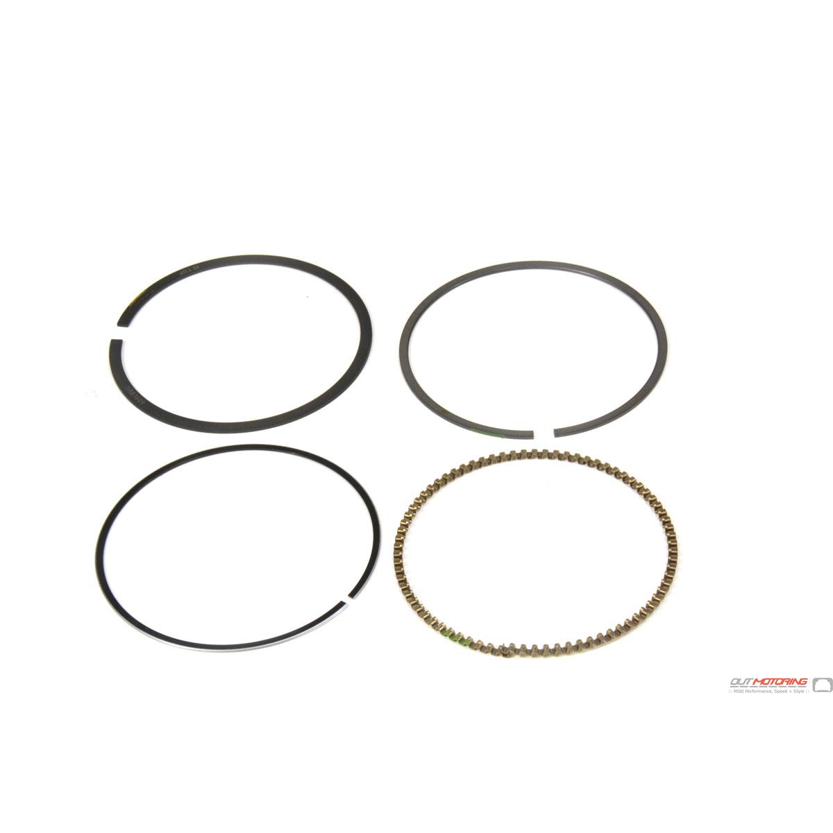 Mini Cooper Piston Ring Set