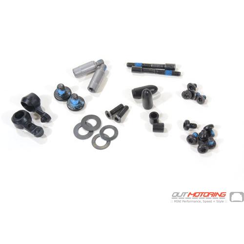 54347163652 MINI Cooper Convertible R52 Convertible Top