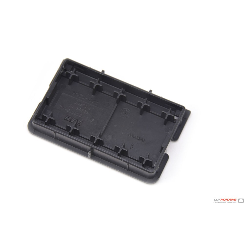 medium resolution of 61131509012 mini cooper replacement fuse box cover mini square d fuse box home fuse box parts