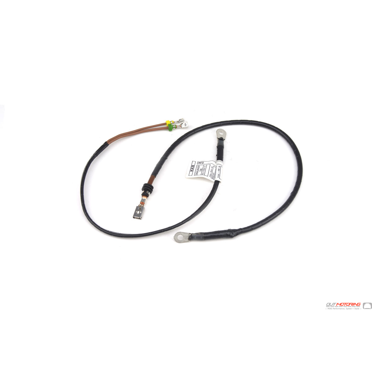 61119222147 MINI Cooper Replacement Wiring Harness: ABS
