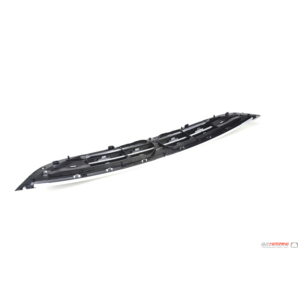Mini Cooper Replacement Front Grill Chrome
