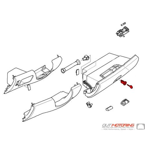Old mini cooper blueprint tDrawing BMW M3