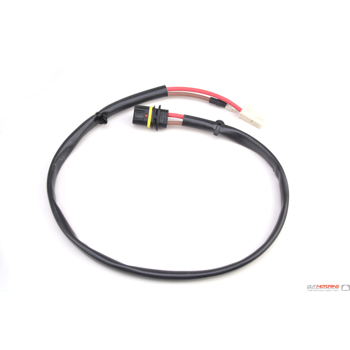 12427530357 MINI Cooper Replacement Auxiliary Wiring