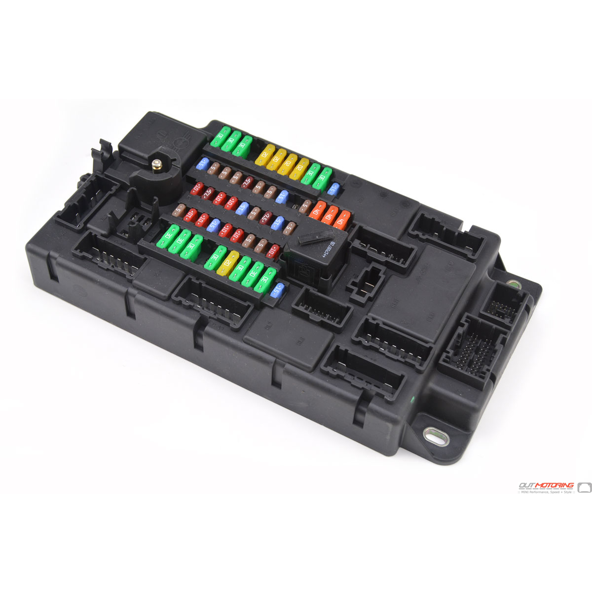 hight resolution of  fuse box speg high
