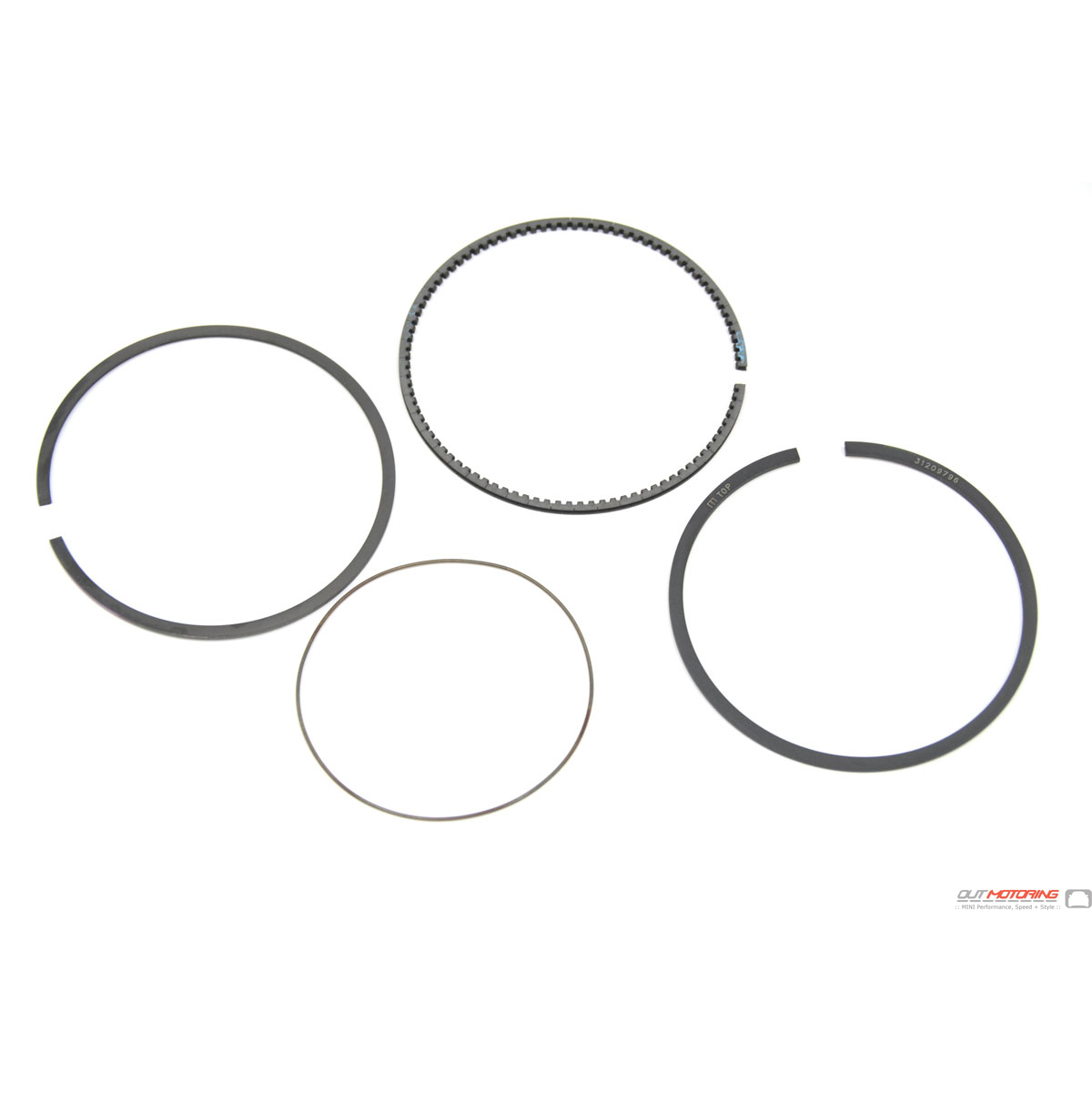 11257566479 Cooper MINI Replacement Parts Piston Rings
