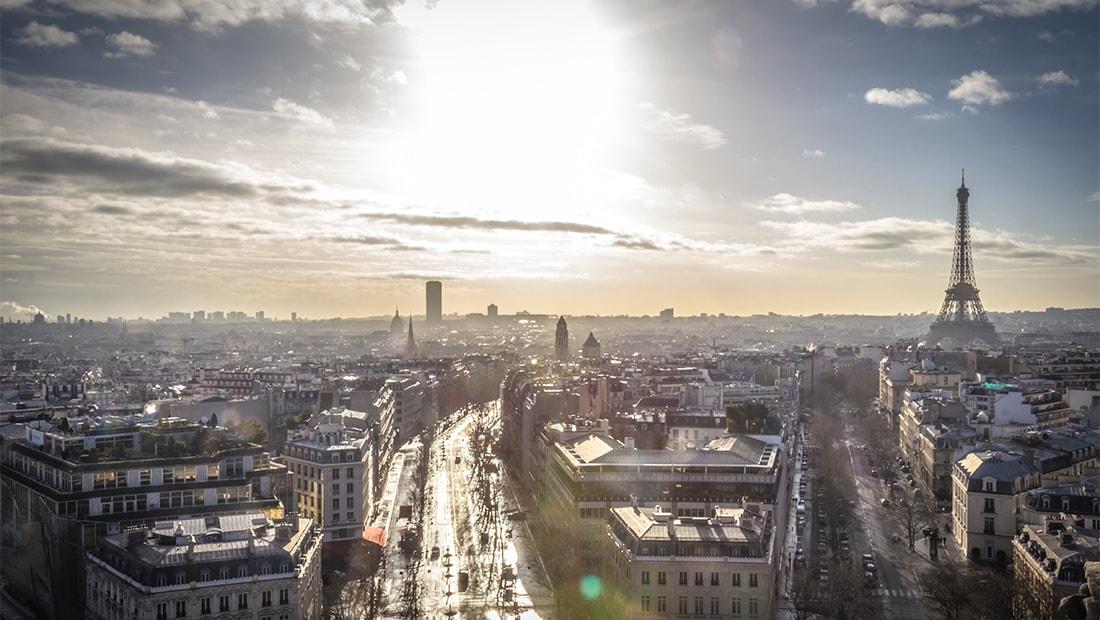Touring the Literary Past of Paris