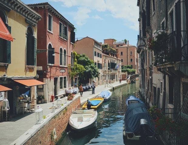 European Vacations