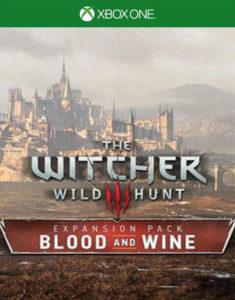 Blood&Wine