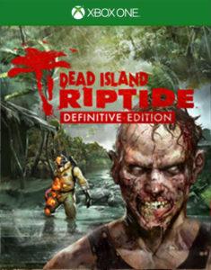 DeadRiptide
