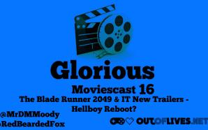 GMC 16 – The Blade Runner 2049 & IT New…