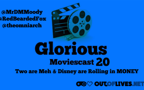 GMC 20 – Two are Meh & Disney is Rolling…