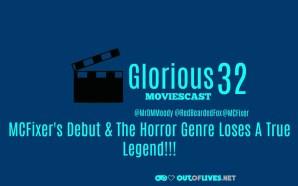 MCFixer Debuts & The Horror Genre Loses a Legend!