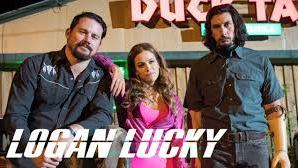 Logan Lucky – Movie Review