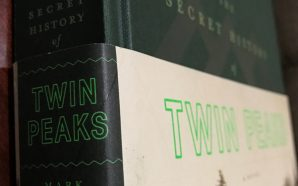 Why you should read Mark Frost's Twin Peaks books