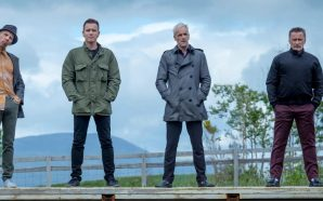 Why Trainspotting 2 is the Best Film of 2017