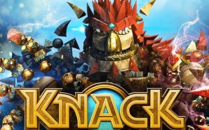 Knack Not-A-Review
