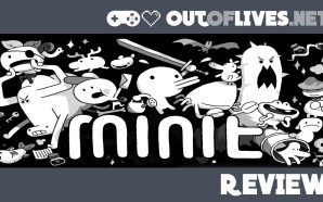 Minit Review and Speed Run