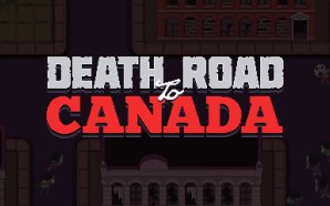 Death Road to Canada Review (PlayStation 4)