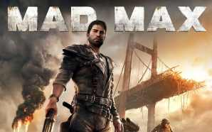 Mad Max: The Best Janitorial Sim