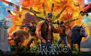 Where should Far Cry 6 be set?