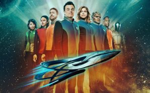 My Hopes for The Orville Season 2