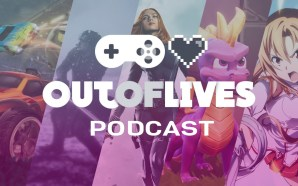 OutOfLives Podcast #4 – White Collar Boxing