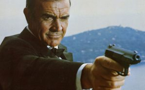 A Bond Retrospective: Never Say Never Again
