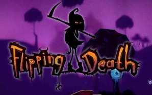 Flipping Death Header