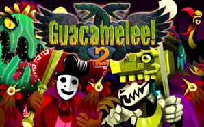 Guacamelee! 2 Review (PlayStation 4)