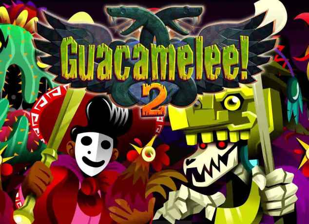 Guacalemee! 2