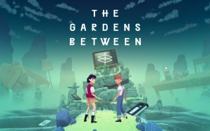 The Gardens Between Header