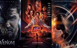Morning Movie Review (Venom, Bad Times at the El Royale…