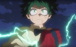 My Hero Academia: Two Heroes – Movie Review