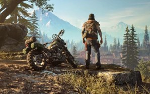 Days Gone and the slow build