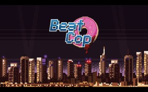 Beat Cop has a problem, it's derogatory