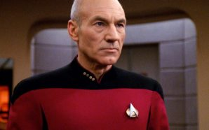 Predicting the Story of the Star Trek Picard Series