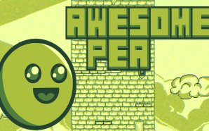 Awesome Pea Revved-View (PlayStation 4)