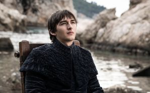 Could Bran be the Key to the Game of Thrones…