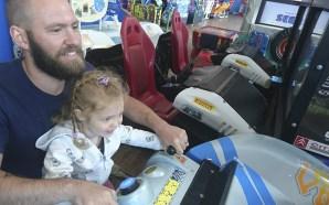Not so New Dad, needs Sega
