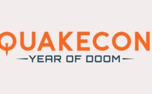 Quakecon 2019 – Scott's Experience