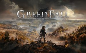 Greedfall, the first hour (and a bit)