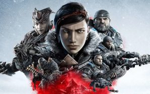 Why Gears 5 is My Favourite of the Series